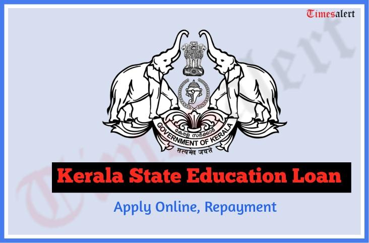 Kerala State Education Loan