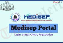 Kerala Medisep