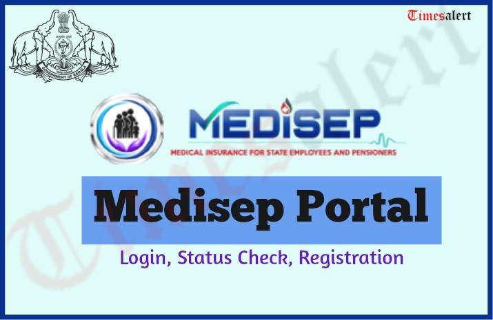 Medisep Portal