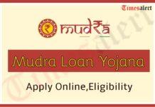 Mudra Loan Yojana