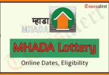 MHADA 2020