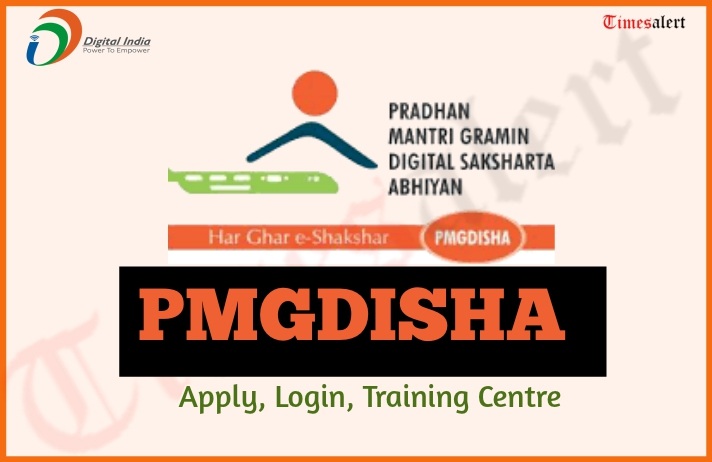PMGDISHA Registration
