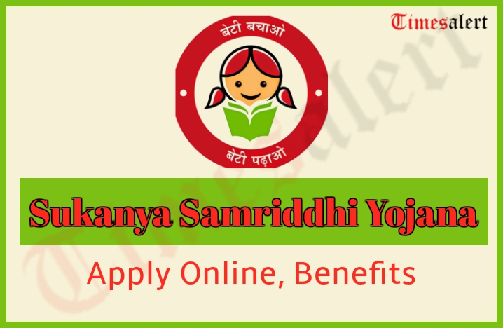 Sukanya Samriddhi