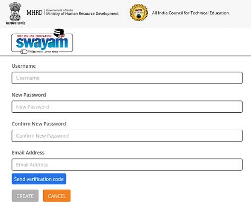 Swayam App