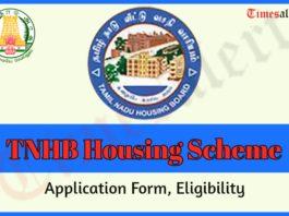 TNHB Housing