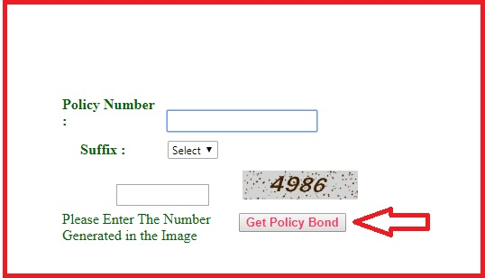 TSGLI get policy bond