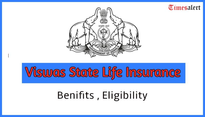 Viswas State Life Insurance