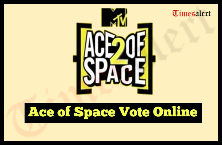 Ace of Space Vote Online