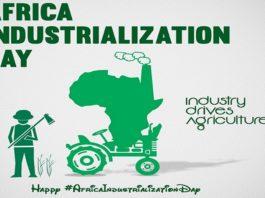 Africa Industrialization Day
