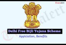 Delhi CM Bijli Meter Yojana