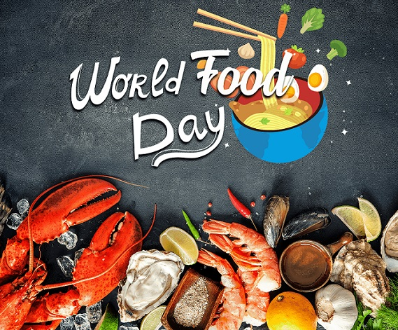 Happy World Food Day