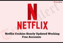Netflix Cookies Premium