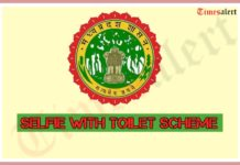 Selfie with Toilet Scheme