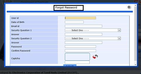 Tamilnadu Free Laptop Scheme
