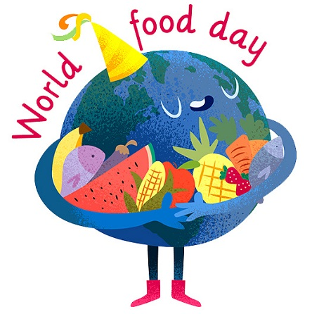 World Food Day Wishes