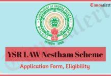 LAW Nestham Scheme