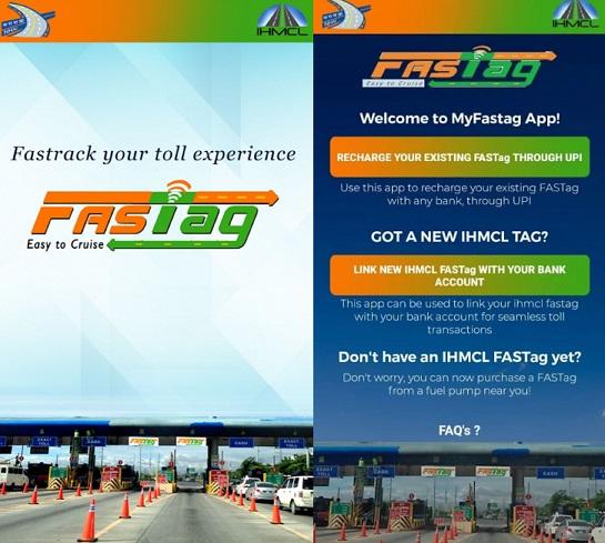 Fastag App