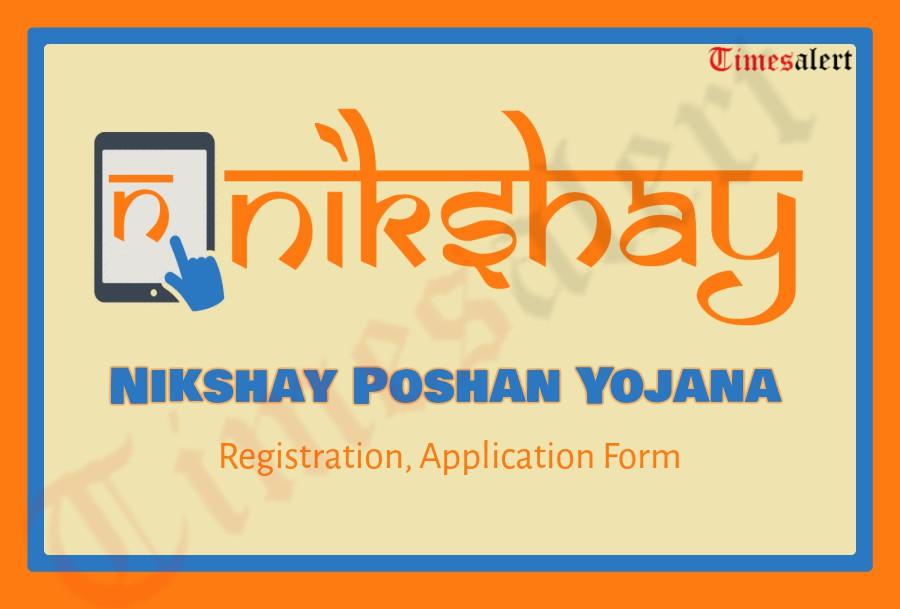 Nikshay Yojana