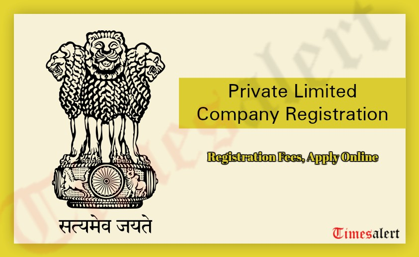 Private Limited Registration