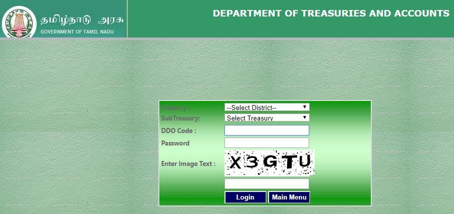 TN Treasury DDO Token