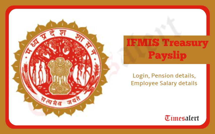 IFMIS Pay Slip