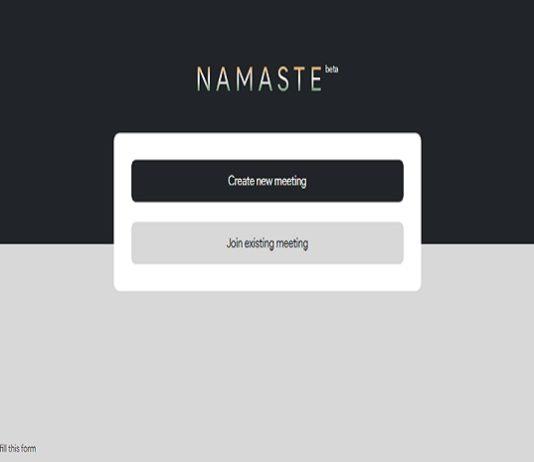 Saynamaste