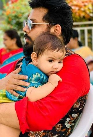 Nandu Daughter