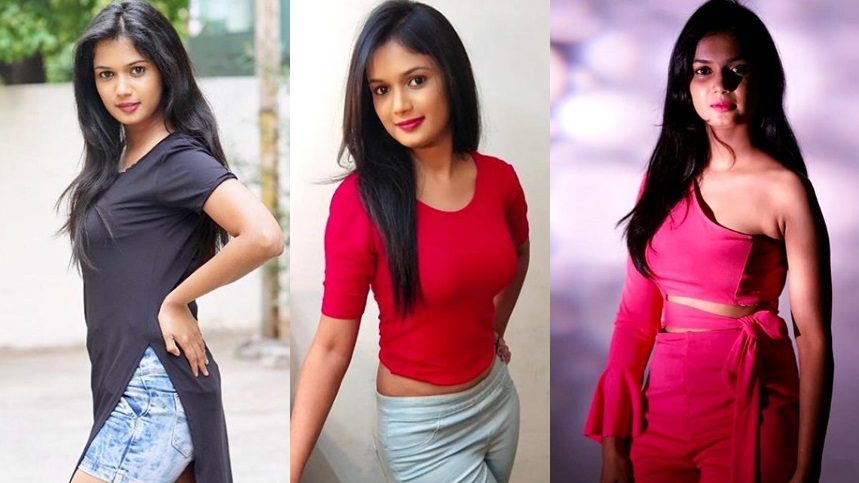 Ariyana Glory ( Bigg Boss Telugu 4 ) Wiki, Age, Height, Family, Tv Shows
