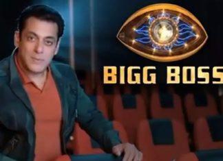 Bigg Boss 14 Hindi