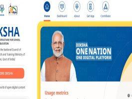 Diksha App
