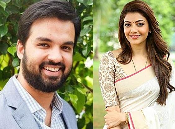 Gautam kitchlu Wife
