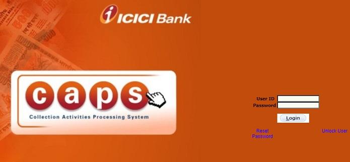 ICICI Caps