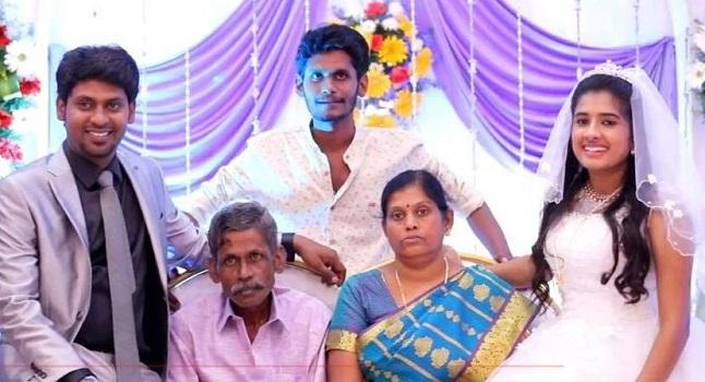 Rio Raj Family