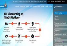 Bank of India Net Banking