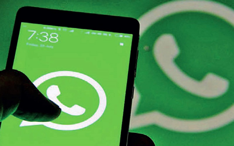 WhatsApp New Shopping Button