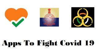 Apps-To-fight-covid-19