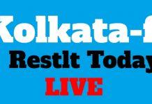 Kolkata FF Fatafat